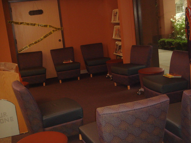 Teen Lounge chairs
