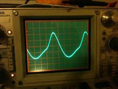 It Oscillates!!