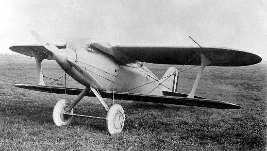 Curtiss : R2C-1 : Racer