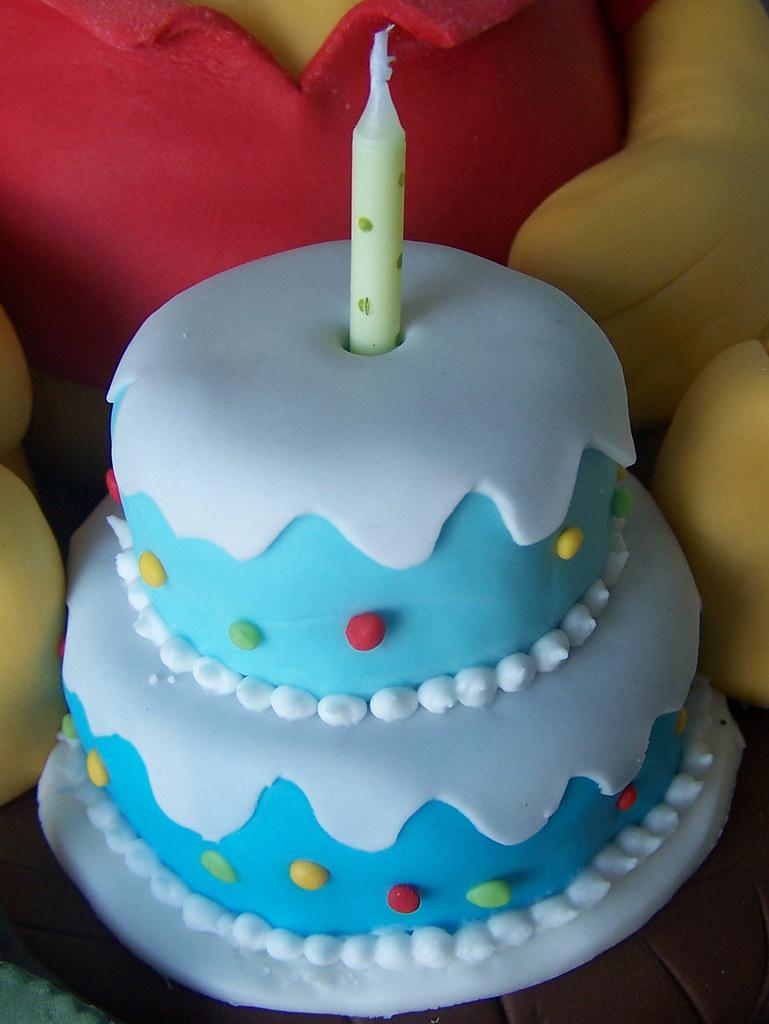Birthday Cakes Mississauga