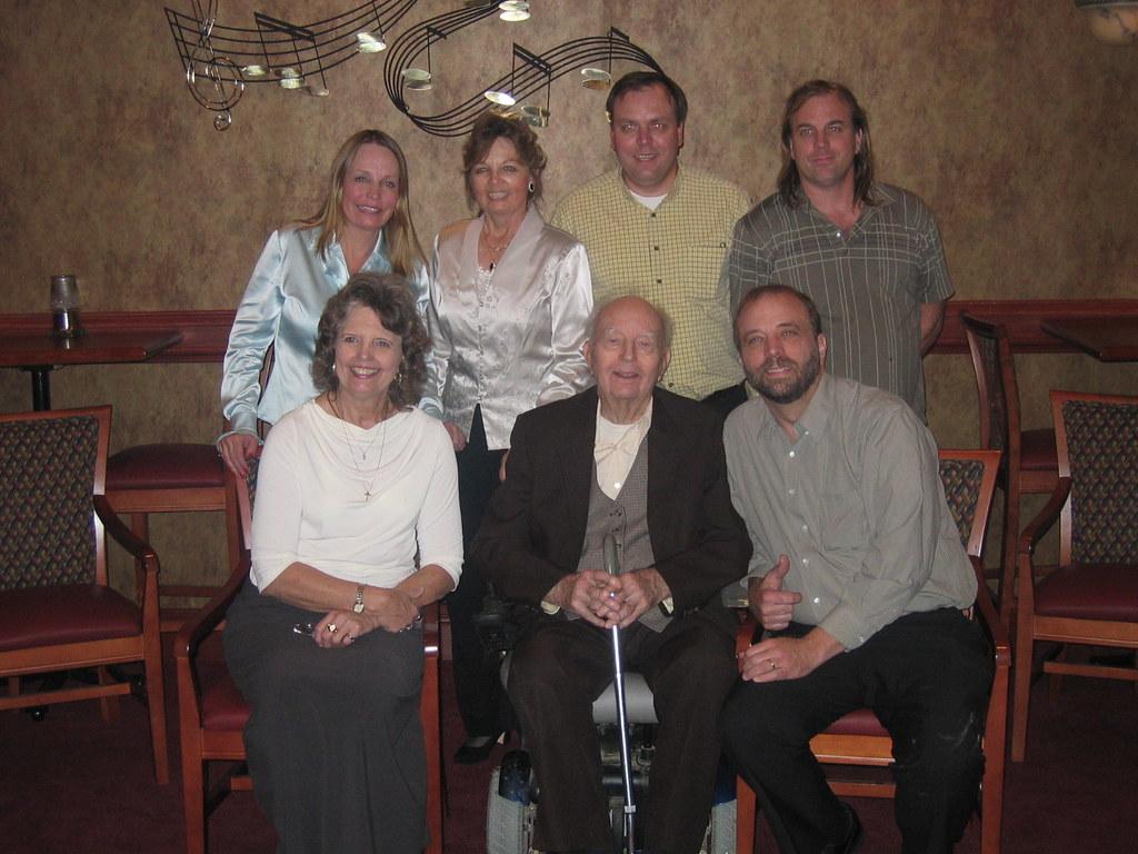Bill Carlson Family