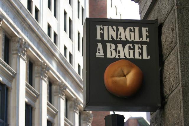 Finagle A Bagel Customer Service Info