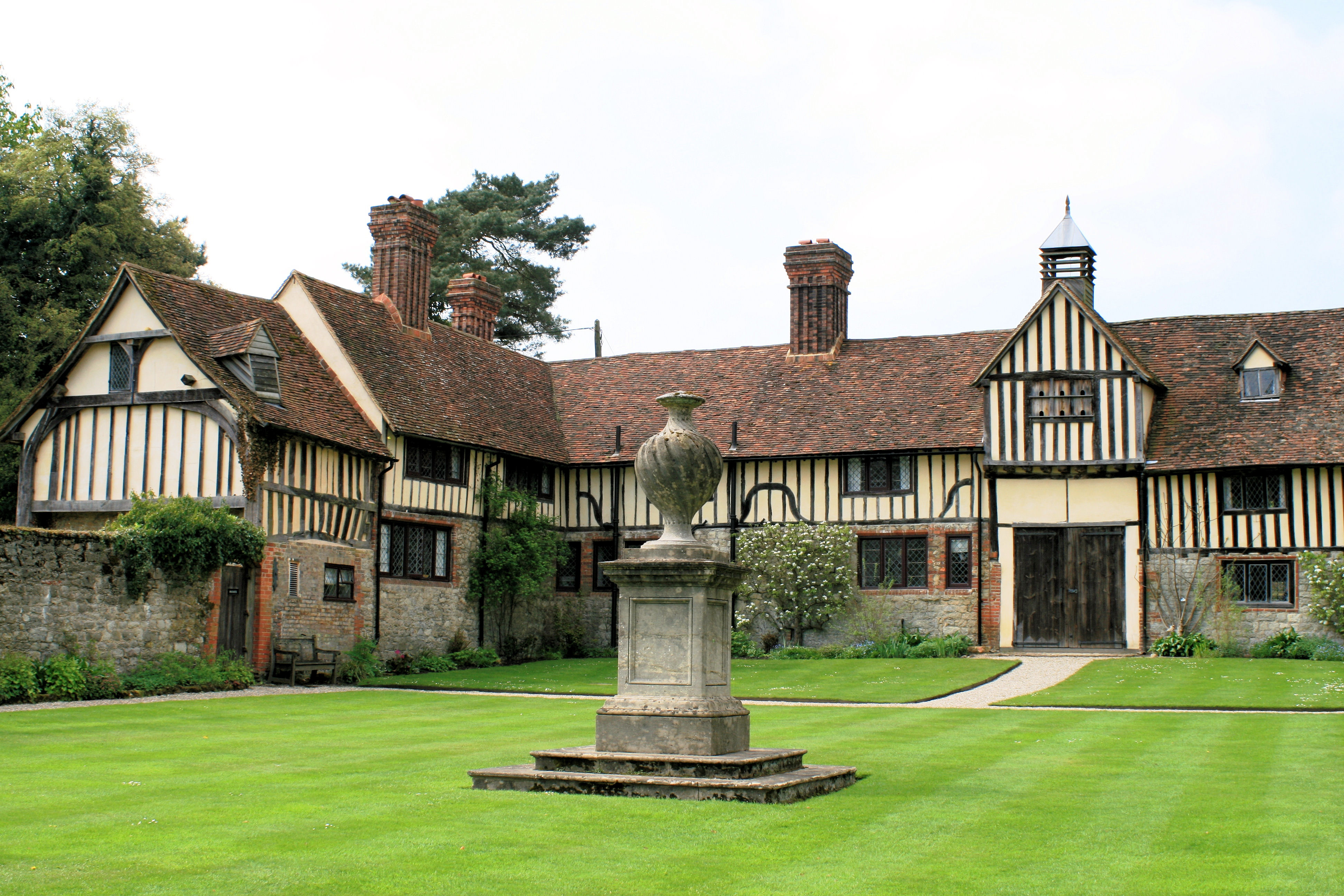Medieval manor house for Home manor