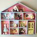 Abby-Sue's House Shadow Box by KnockKnocking