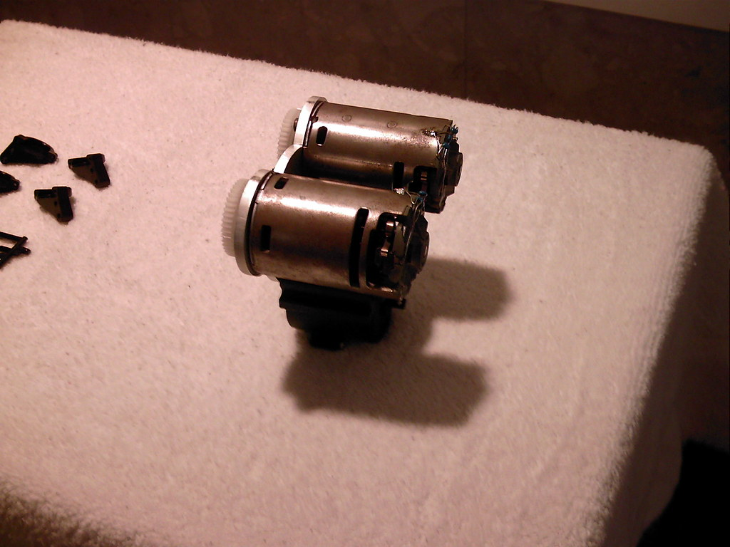 Which Motor For The Big Ranger Scale 4x4 R C Forums