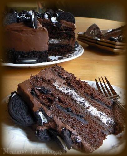 Сойка-пересмешница торт фото 10