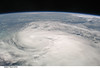 Tropical Storm Fay (NASA, International Space Station Science, 08/19/08)
