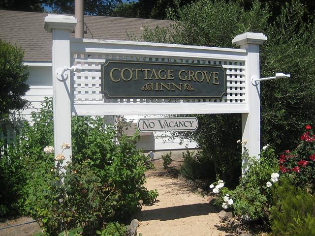 cottage grove inn calistoga explore thejosephboys. Black Bedroom Furniture Sets. Home Design Ideas