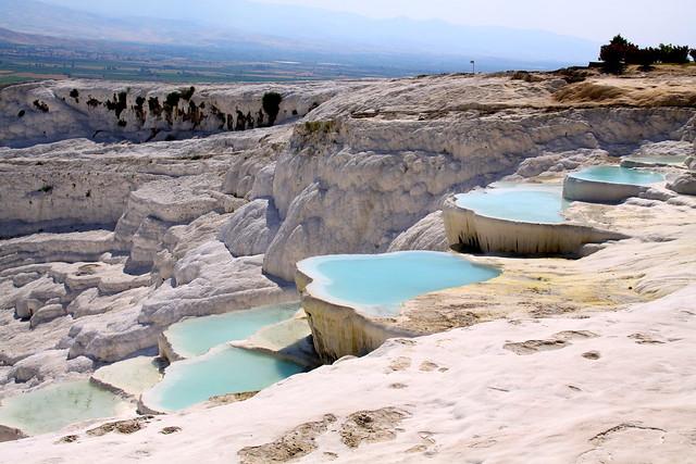 Cliffside Pools