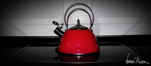 I love my kettle