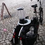 Bike blender