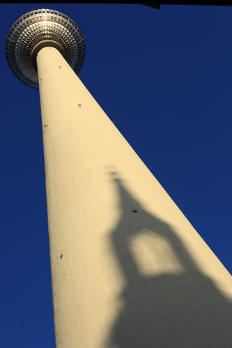 In the shadow of religion by GArRA Berlin