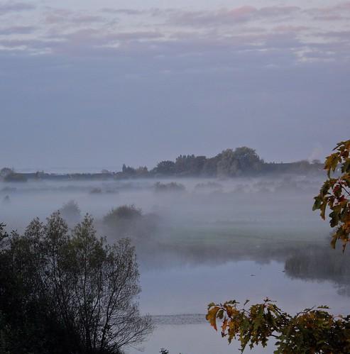 england mist weather fog sunrise lancashire updatecollection applecrypt