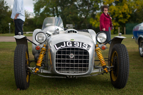 Lotus Six