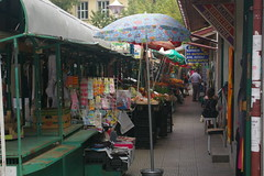 Markets of the World