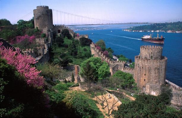 Rumeli Fortress - Istanbul