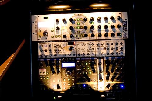 Dark Studio by Nova Musik