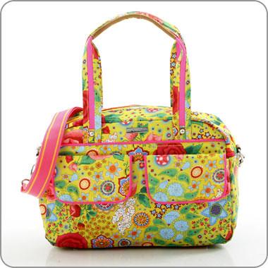Oilily Tasche Classic Flower - Sportsbag