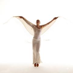 Julia Stucki Flamencotänzerin