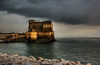 Castel dell'ovo by *FlickRoby*