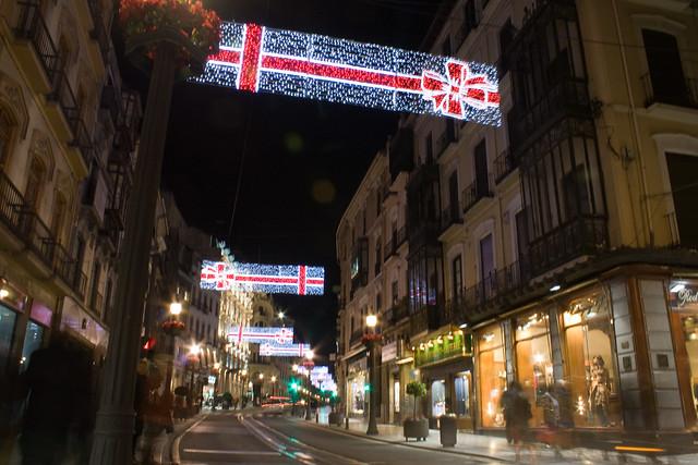 luces navidad granada 34 flickr photo sharing