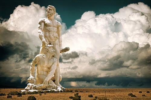 Colossus XV