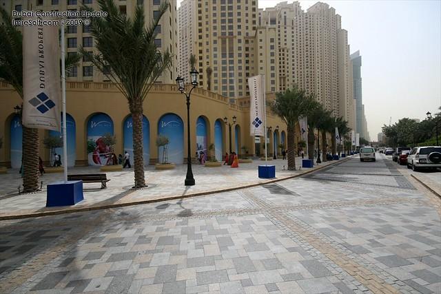 D Exhibition Jbr : Jumeirah beach residences jbr the walk dubai marina photos