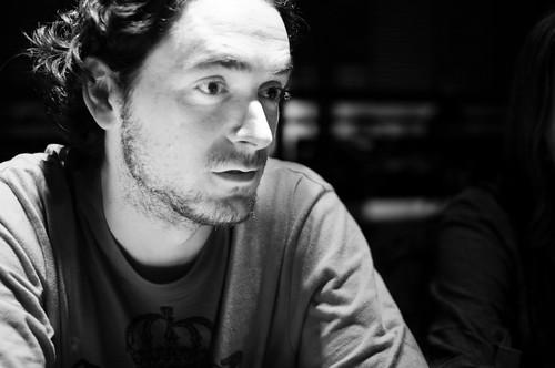 Entrevista a Miguel Michán class=