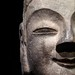 The Buddha Smiles
