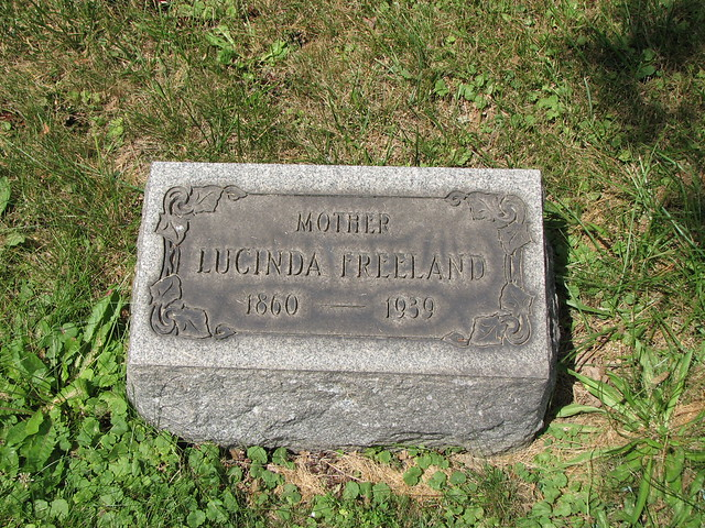 Header of Freeland
