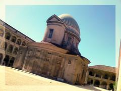 Le Dôme de Marseille
