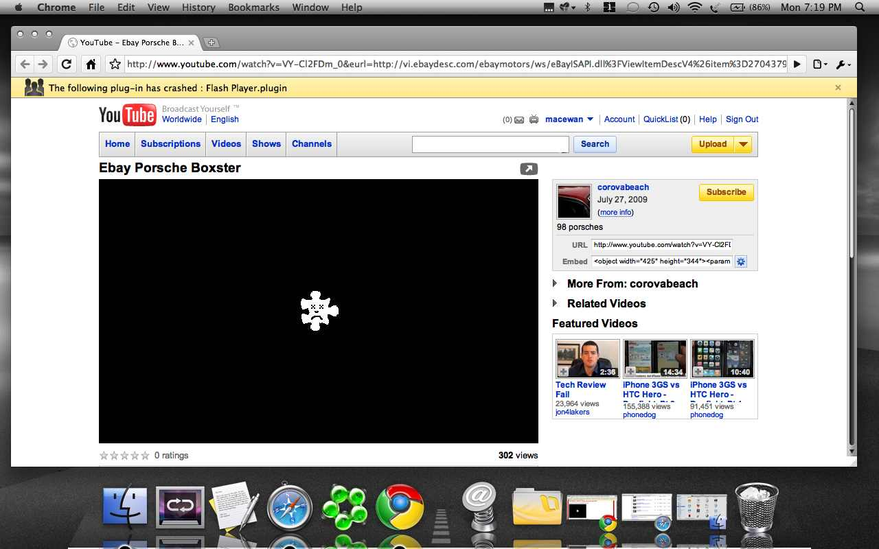 flash player in google chrome aktivieren
