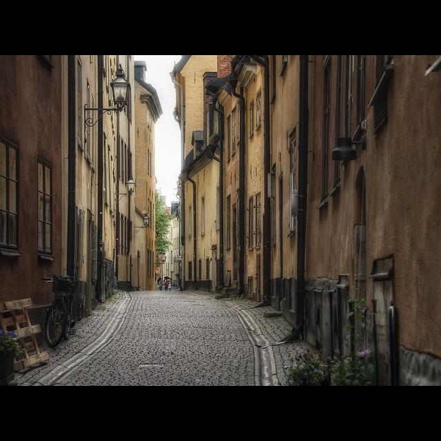 Stockholm HDR V