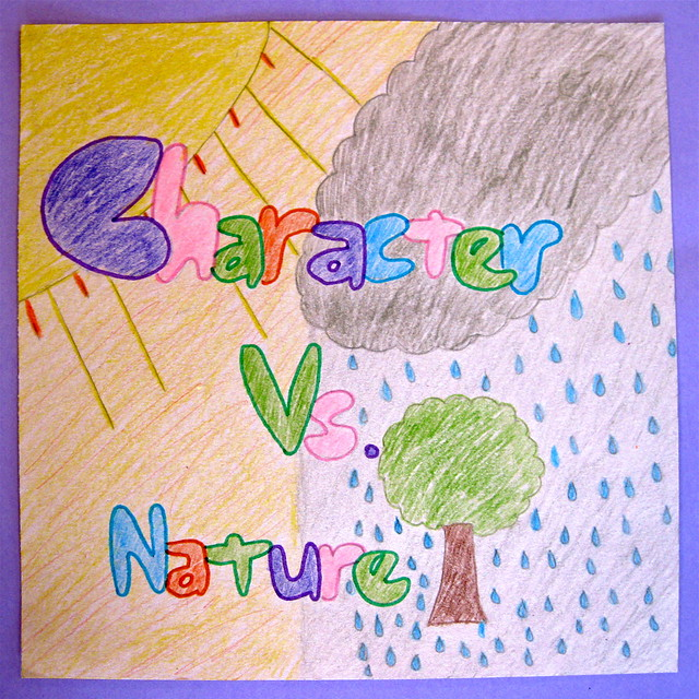 Nature Vs Character