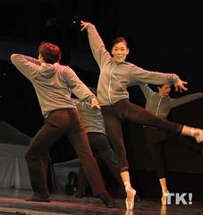 Aszure's Ballet #18