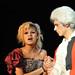 Beggar's Opera dress rehearsal, October 2009