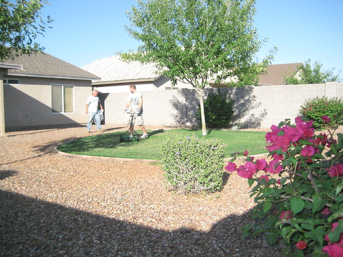 Vacant Home Rescue Arizona California Home Improvement (41)