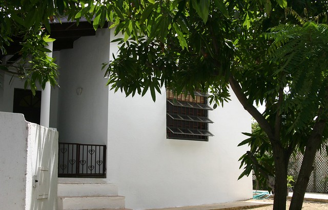 Art of Life appartement TaiTai Curacao