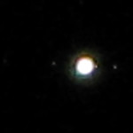 Jupiter and the Galileans 22aug09