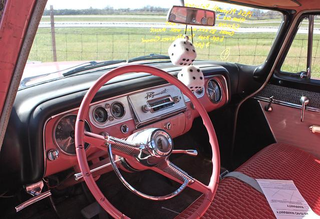 1956 plymouth belvedere 4 door sedan 4 of 7 flickr for 1956 plymouth belvedere 4 door