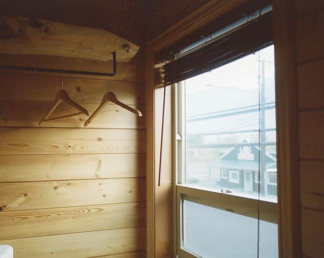 {Coat Hangers}