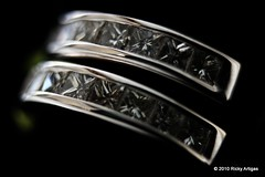 ring, jewellery, diamond, silver, platinum, wedding ring,