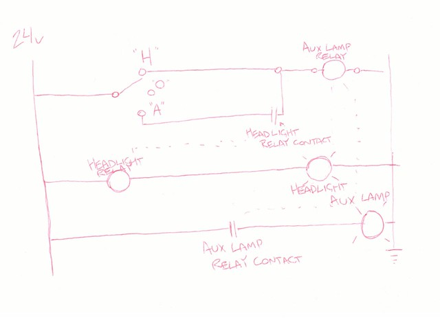Wiring Diagram For Hoa Switch : Hoa switch wiring diagram phase motor control get free