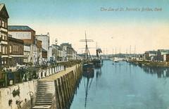 60266. The Lee at St. Patrick's Bridge, Cork (c.1910)