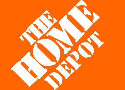Home Depot Outside Kitchen Doors