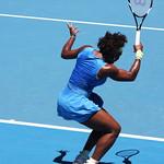 Serena Williams: IMG_0847