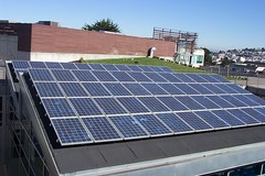 daylighting, solar panel, solar energy, solar power,