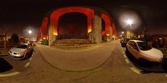 Aqueduct of the Valve