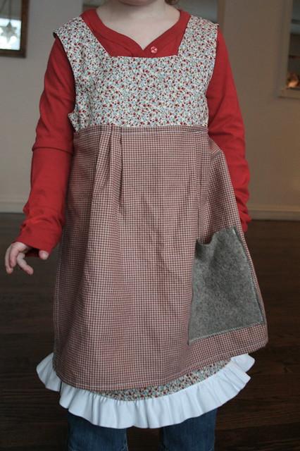 Orphan dress 3 flickr photo sharing