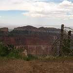 Point Imperial, North Rim, Grand Canyon National Park (4)